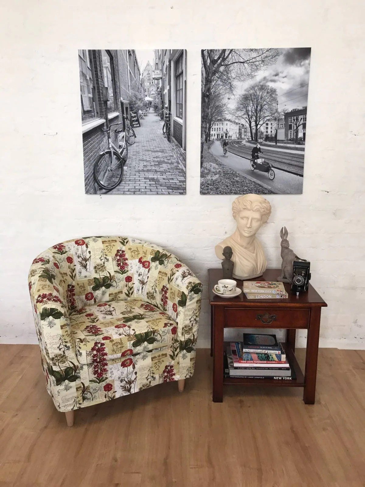 garden tub chair covers tiffany blue slip cover for ikea ektorp tullsta prestigious