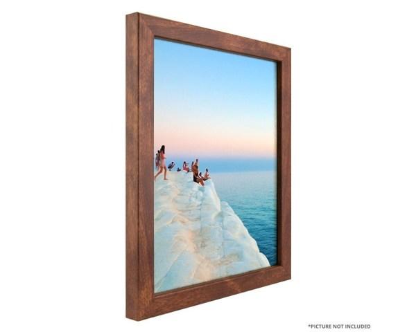 Craig Frames 12x18 Modern Canadian Walnut Frame