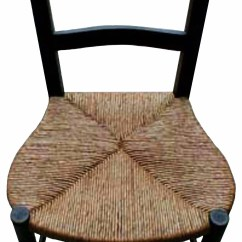Ladder Back Cane Seat Dining Chairs Cafe Tables And Rush   Etsy
