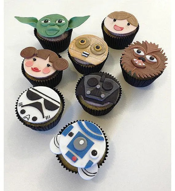 Star Wars Baby Shower Cakecentral