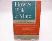 1947 Hardcover Book - How...