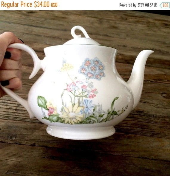 Unique English Teapot Related Items Etsy