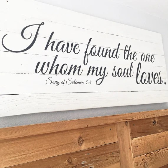 Download I have found the one whom my soul loves Song of Solomon