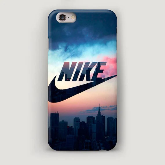 City iPhone 6S Case Nike iPhone 8 Plus Case iPhone X Case