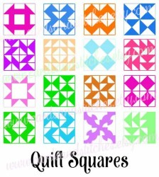 svg quilt quilting squares digital printable instant dxf cutting eps graphic