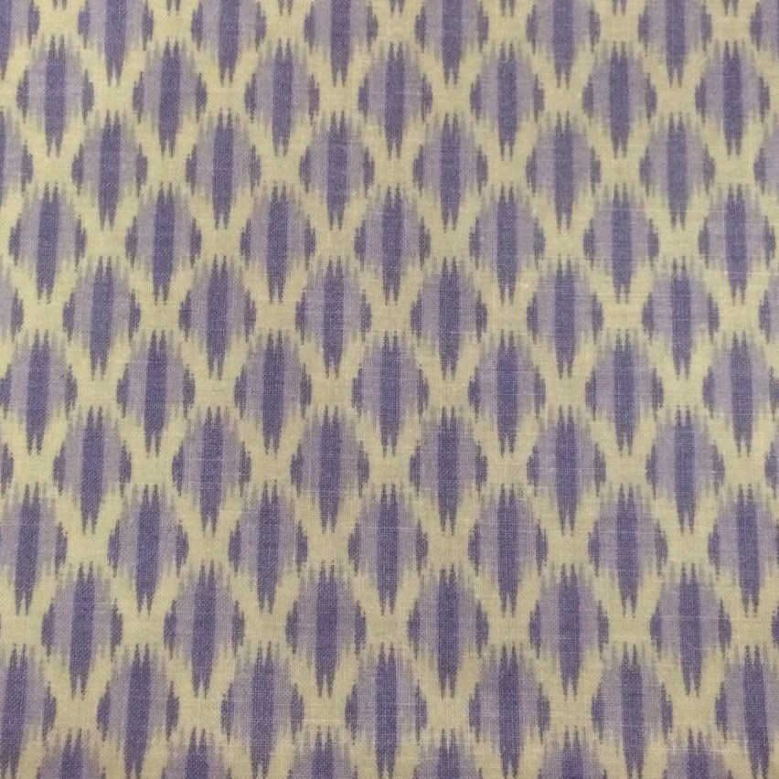 Purple And White Fabric Purple Home Decor Fabric P Kauffman
