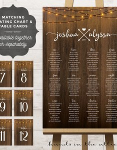 Il xn also table assignment board wedding reception seating chart ideas bridal rh catchmyparty