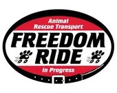 DECAL - Freedom Ride in P...