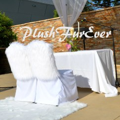 Bride And Groom Chair Covers For Dining Room Chairs With Arms Wedding Cover One Pair Seats