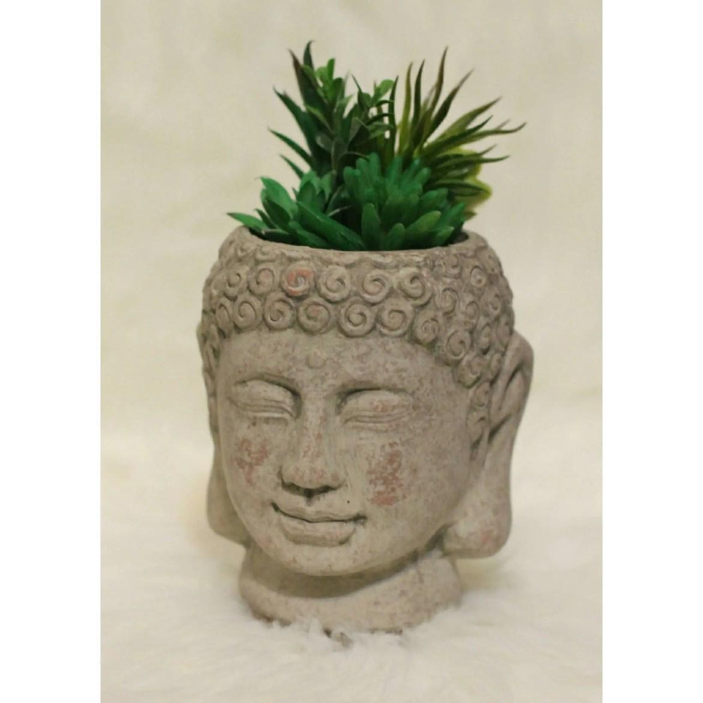 Outdoor/Indoor Buddha Hea...