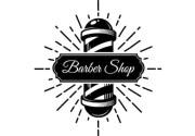 barber logo #7 salon haircut