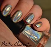 hometown halo pure holographic