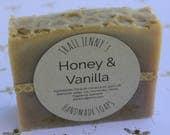 Honey & Vanilla Handmade ...