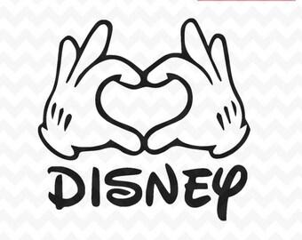 Download Disney svg | Etsy