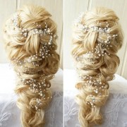 free shippinglove long hair vinebridal