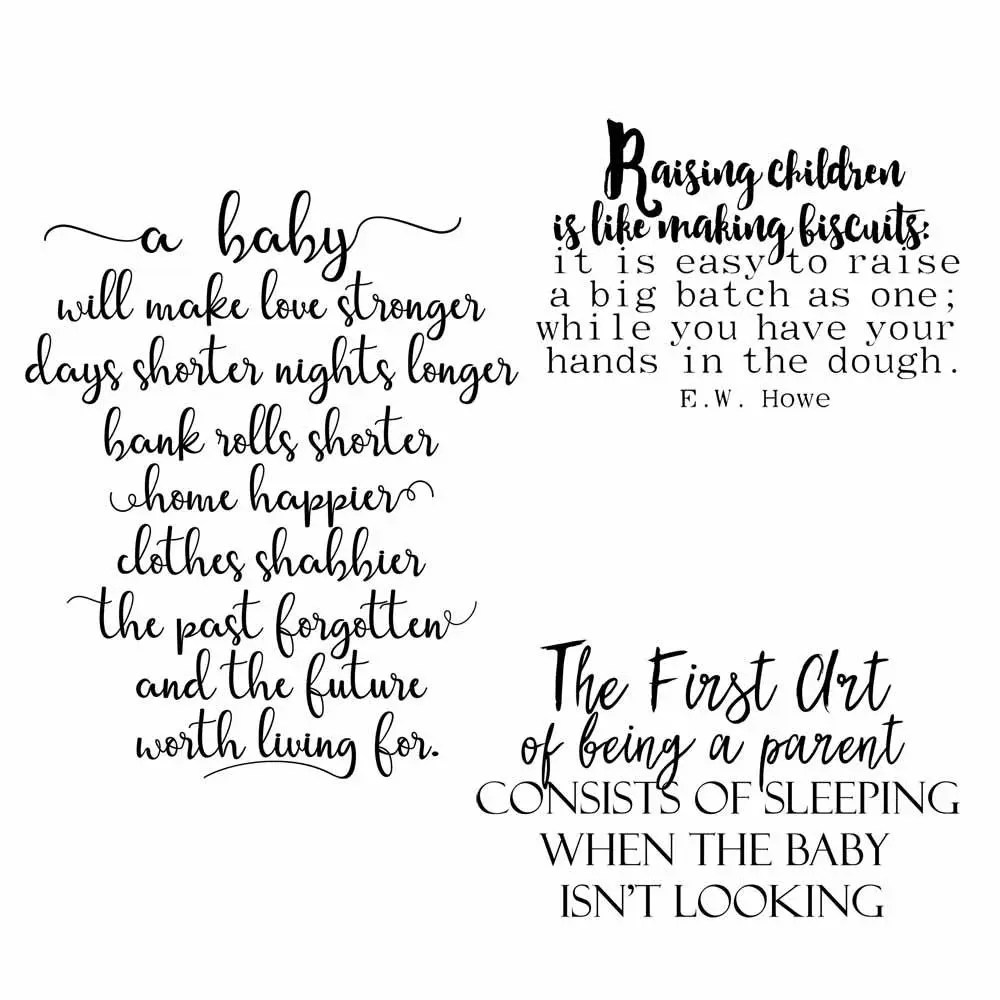 Inspirational Quotes, Baby Quotes, Children Quotes