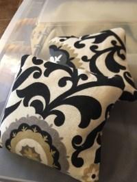 Decorative Dog Bed Pillows