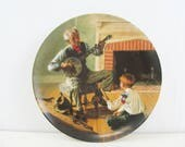 Norman Rockwell collectib...