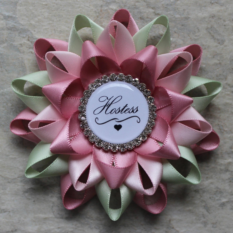 Hostess Gift Baby Shower Decorations Hostess Pin Bridal