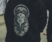 KALI Hindu Goddess with S...