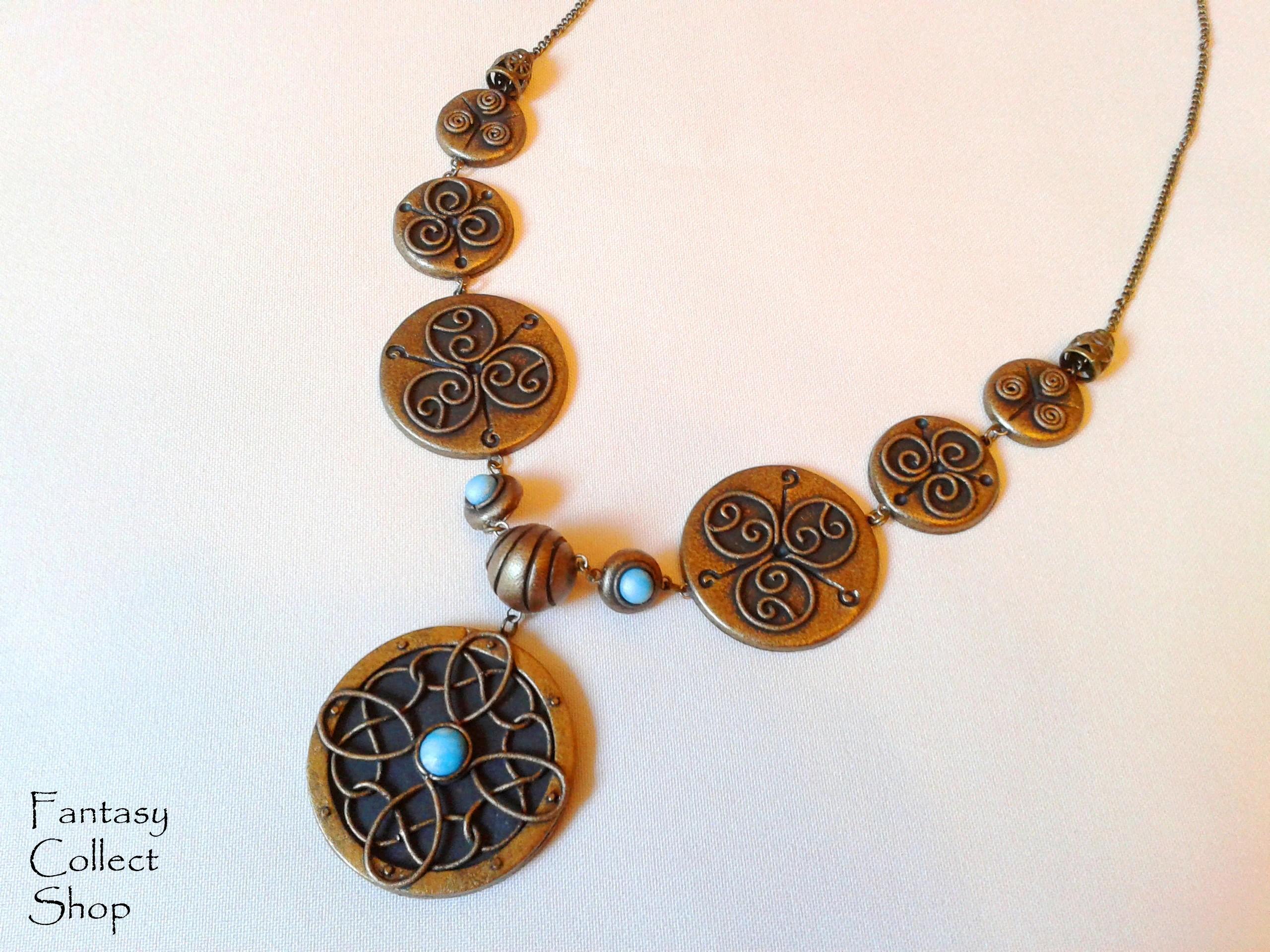 skyrim necklace of mara