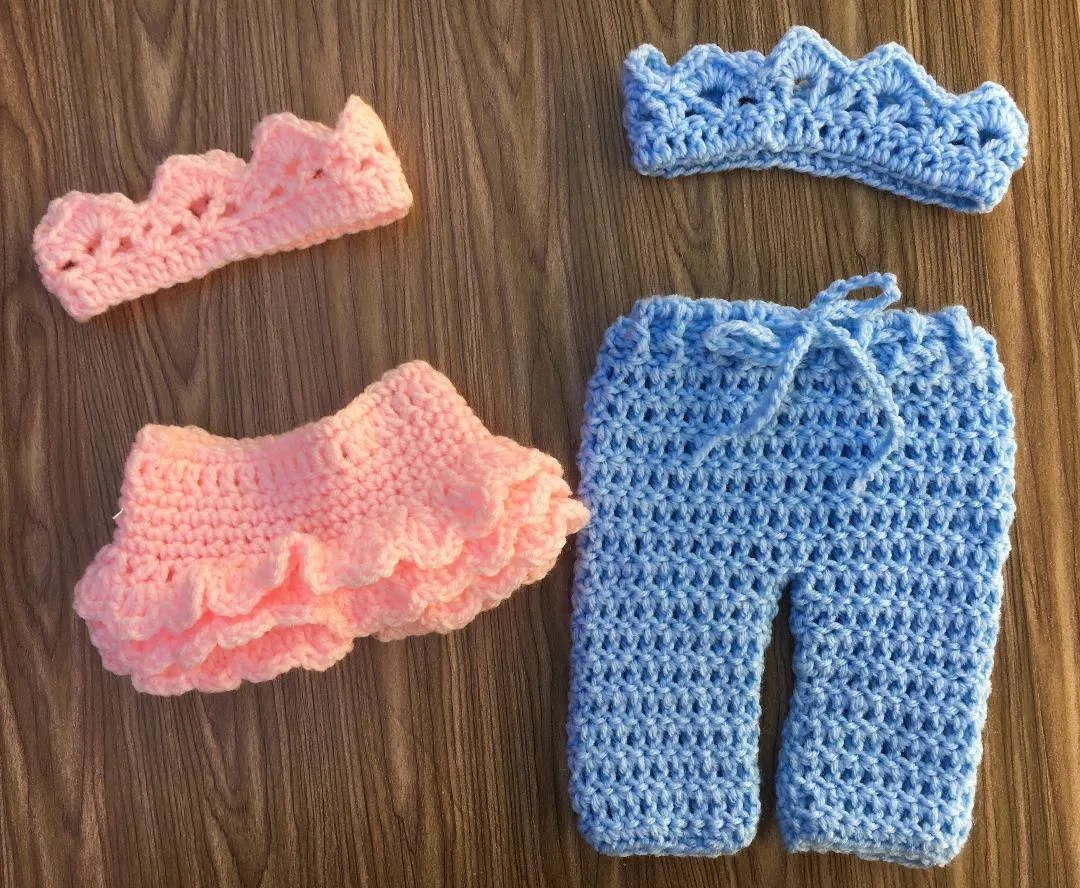 Newborn twin outfits  Etsy