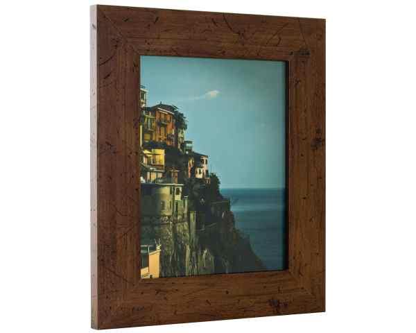 Craig Frames 10x20 Dark Brown Frame Bauhaus 2