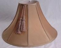 Tassel lamp shade | Etsy