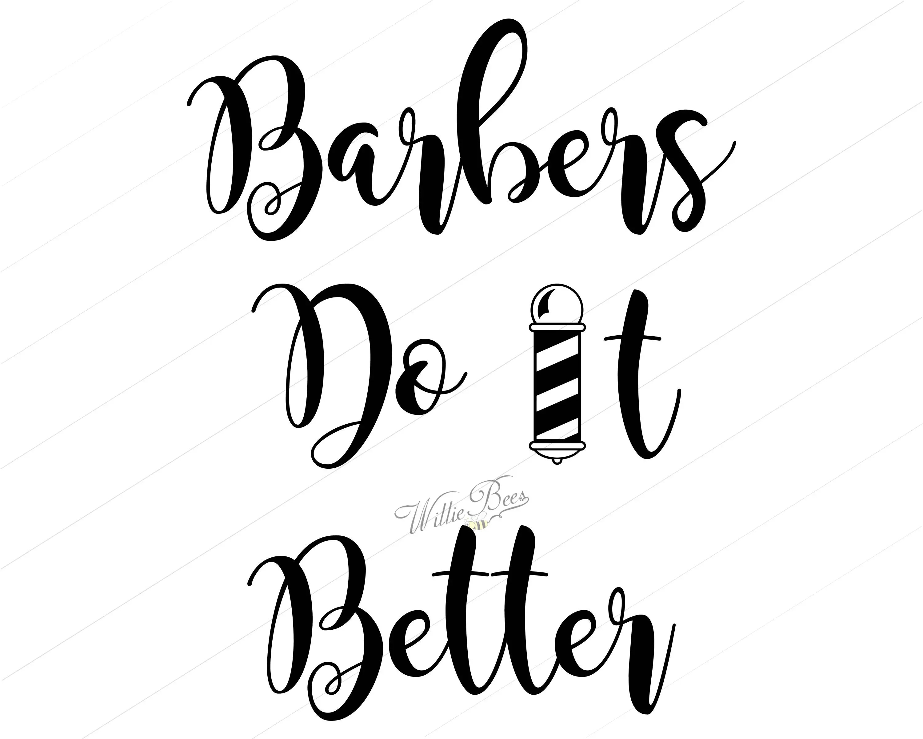Barber Shop Quotes Men S Haircut Shave Barber Hair