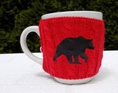 Mama Bear Mug Sleeve, Cof...