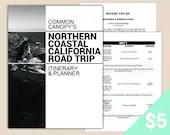 Northern Coastal Californ...