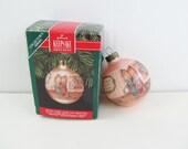 Vintage Hallmark ornament...