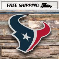 Houston Texans Wall Decor  Shelly Lighting