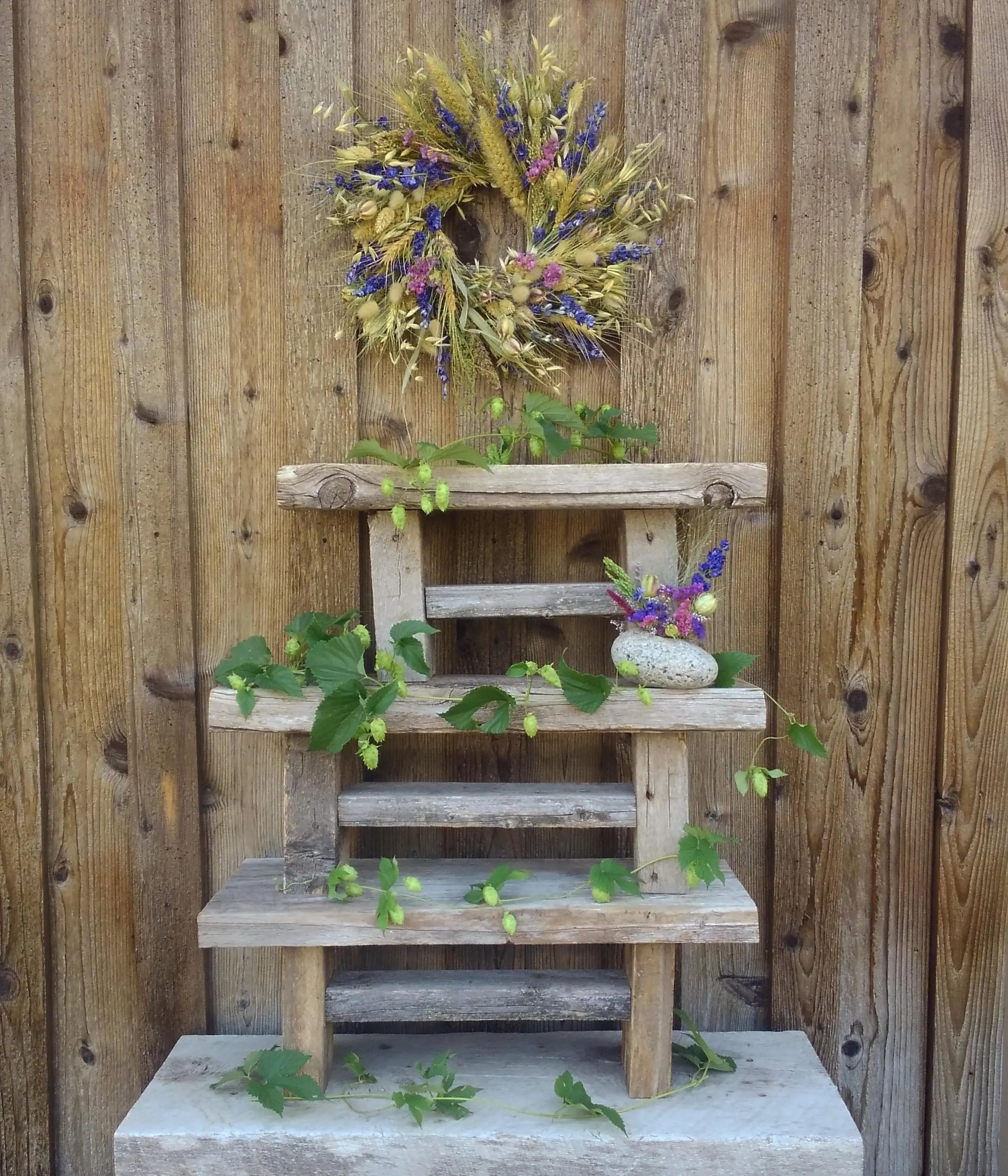 chair side book stand back support office rustic barnwood bench small wooden benches