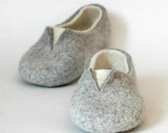 women's slippers | etsy