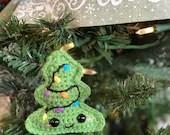 Miniature Tree Ornament C...