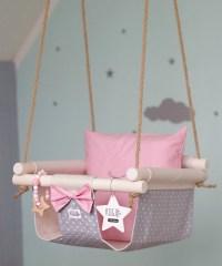 Baby swing | Etsy