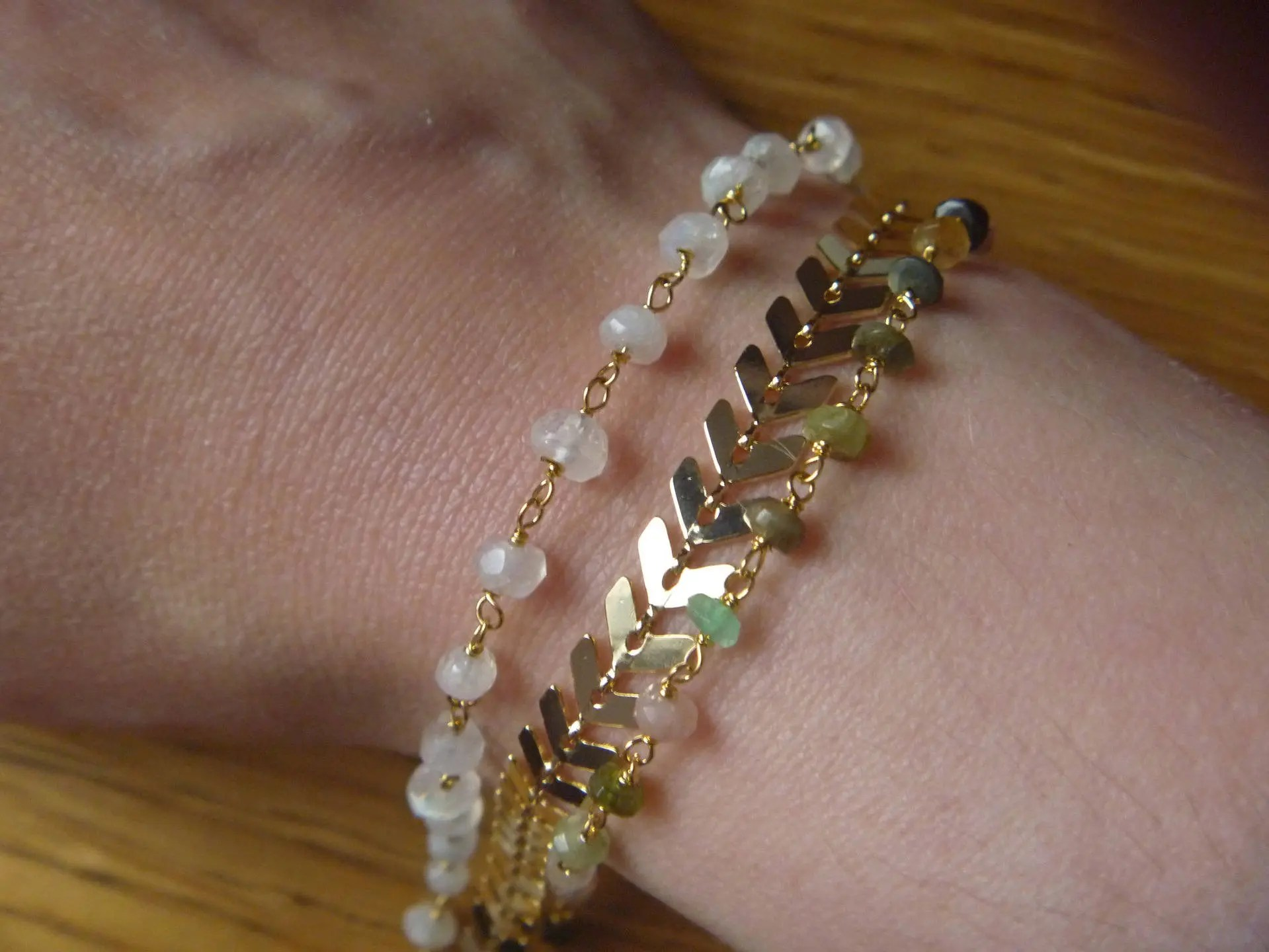 Spiritual Bead Bracelet Meaning - Usefulresults