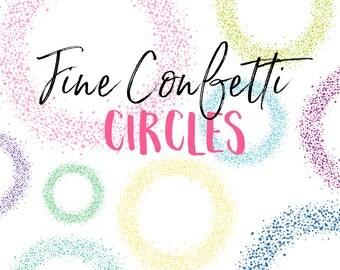 clip art circles