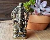 Miniature Ganesh Ganesha ...