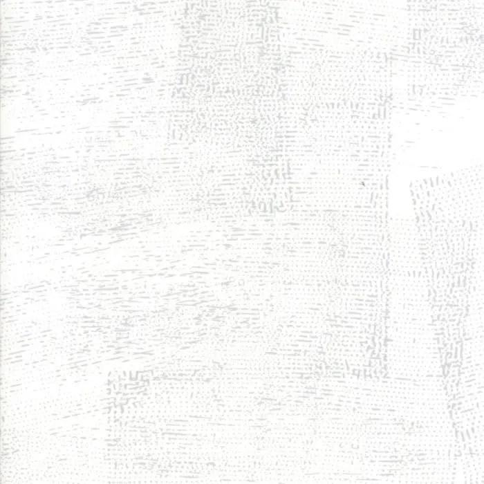 Moda FRAGILE Quilt Fabric 1/2 Yard By Zen Chic Stamped Chalk