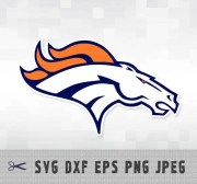 denver bronco logo