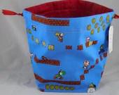 Mario Brothers Yoshi Draw...