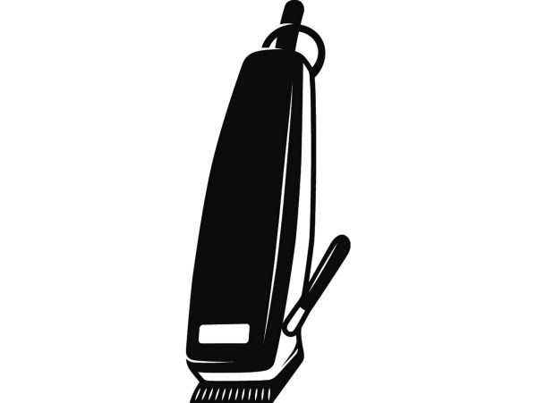 hair clippers #2 barber chair hairstylist
