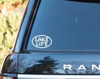 Lake life  Etsy