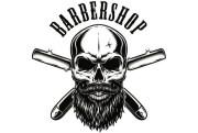 barber logo #17 salon haircut