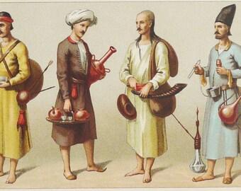 Ancient Persia Etsy