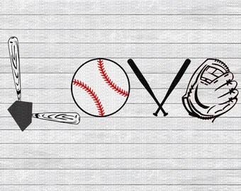 Download Baseball Svg Baseball Mom Svg Baseball Life Svg Sports Svg