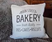 Vintage Style Bakery Farm...