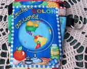 Teacher  Essentials Pouch